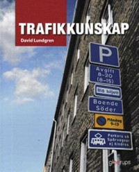 Cover art: Trafikkunskap by