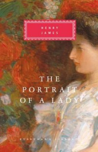 Omslagsbild: The portrait of a lady av