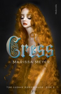 Book cover: Cress av