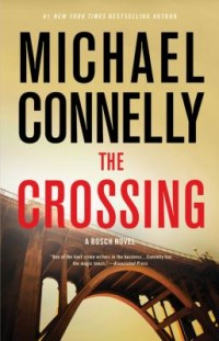 Omslagsbild: The crossing av