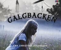 Book cover: Galgbacken av
