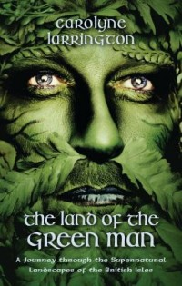 Omslagsbild: Land of the green man av