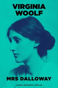 Book cover: Mrs Dalloway av