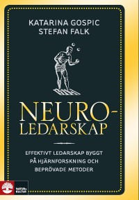 Book cover: Neuroledarskap av