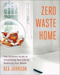 Cover art: Zero waste home by