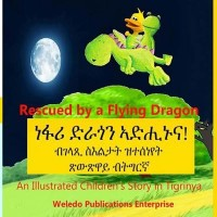 Omslagsbild: Rescued by a flying dragon av
