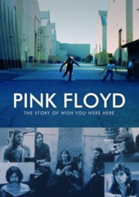 Omslagsbild: Pink Floyd: the story of Wish you were here av