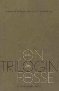 Book cover: Trilogin av