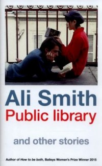 Omslagsbild: Public library and other stories av