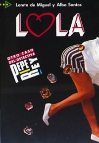 Cover art: Lola by