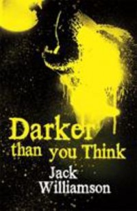 Omslagsbild: Darker than you think av