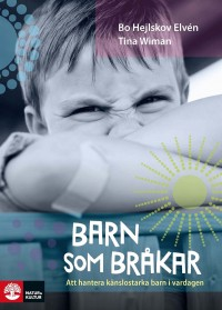Book cover: Barn som bråkar av