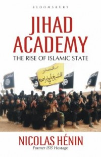 Book cover: Jihad academy av