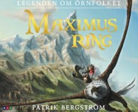 Book cover: Maximus ring av