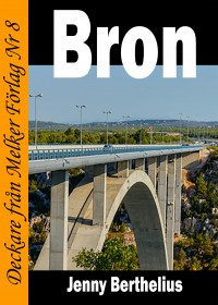 Book cover: Bron av