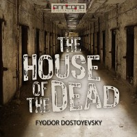 Omslagsbild: The house of the dead av