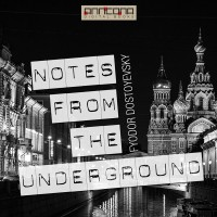 Omslagsbild: Notes from the underground av