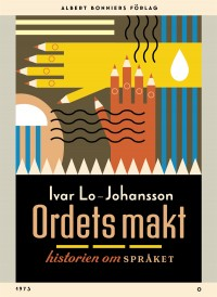 Book cover: Ordets makt av