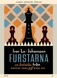 Book cover: Furstarna av