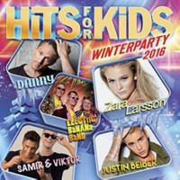 Omslagsbild: Hits for kids av