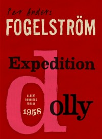 Book cover: Expedition Dolly av