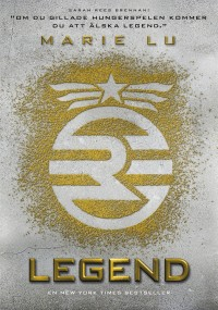 Book cover: Legend av