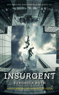 Book cover: Insurgent av