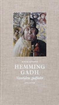 Book cover: Hemming Gadh av