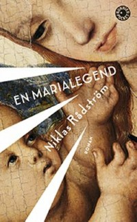 Book cover: En Marialegend av