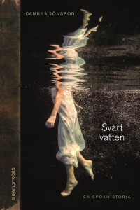 Book cover: Svart vatten av