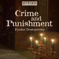 Omslagsbild: Crime and Punishment av