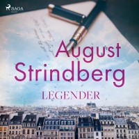 Book cover: Legender av