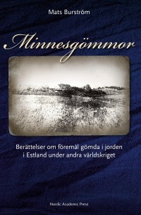 Book cover: Minnesgömmor av