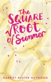 Omslagsbild: The square root of summer av