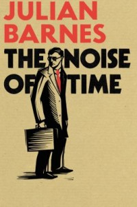 Book cover: The noise of time av