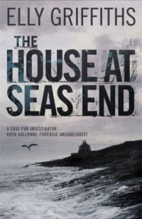 Omslagsbild: The house at Sea's End av