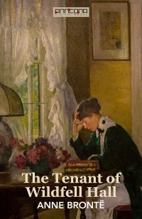 Omslagsbild: The tenant of Wildfell Hall av