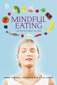 Omslagsbild: Mindful eating av
