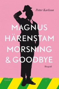 Book cover: Morsning & goodbye av