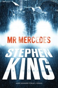 Omslagsbild: Mr Mercedes av