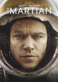 Omslagsbild: The Martian av