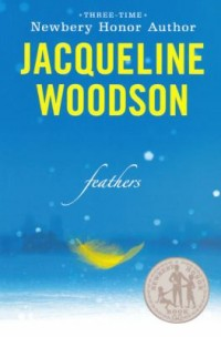 Book cover: Feathers av