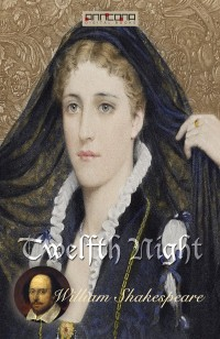 Omslagsbild: Twelfth night av