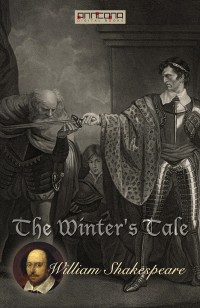 Omslagsbild: The winter's tale av