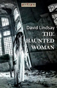 Omslagsbild: The haunted woman av