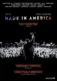 Omslagsbild: Made in America av