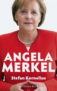 Book cover: Angela Merkel av