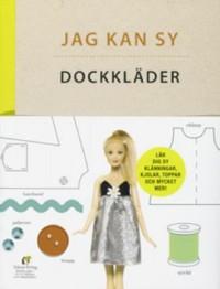50215f4ca119 Bok, Hem och hushåll, Sömnad - Sök | Stockholms Stadsbibliotek
