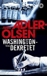 Omslagsbild: Washingtondekretet av