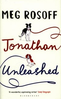 Book cover: Jonathan unleashed av